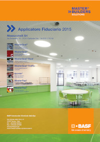 Applicatore fiduciario BASF 2015