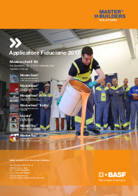 Applicatore fiduciario BASF 2017
