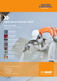 Applicatore fiduciario BASF 2018